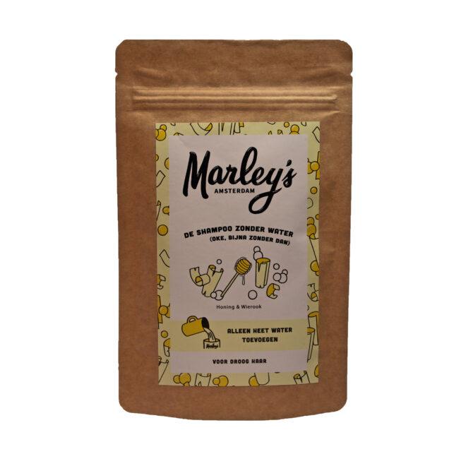 17-4 Marleys voorkant geel